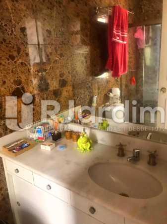 BANH SUITE 1 - Imóveis Aluguel Cobertura Copacabana 2 Quartos - LACO20093 - 10