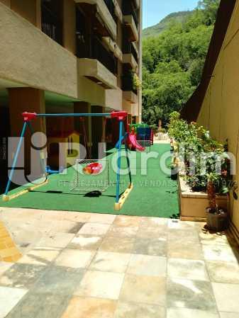PLAY   - Imóveis Aluguel Cobertura Copacabana 2 Quartos - LACO20093 - 18