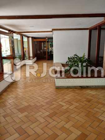 SL FESTAS - Imóveis Aluguel Cobertura Copacabana 2 Quartos - LACO20093 - 20
