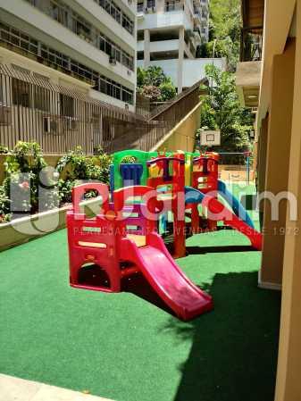 BRINQUEDOS - Imóveis Aluguel Cobertura Copacabana 2 Quartos - LACO20093 - 21
