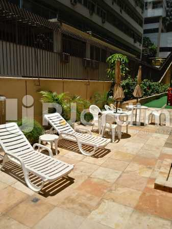 RELAX - Imóveis Aluguel Cobertura Copacabana 2 Quartos - LACO20093 - 19