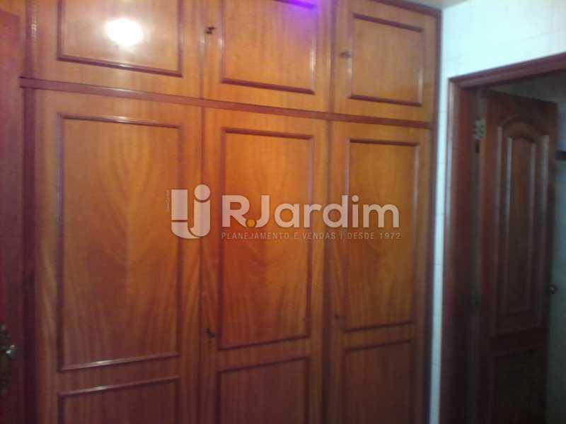 19 Quarto Suíte 2° piso  - Compra Venda Imóveis Cobertura Tijuca 4 Quartos - LACO40168 - 20
