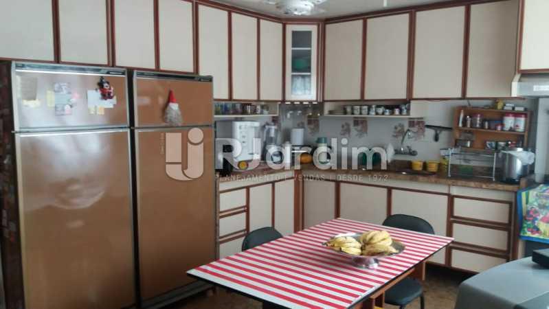 12 copa cozinha  - Compra Venda Imóveis Cobertura Tijuca 4 Quartos - LACO40168 - 13