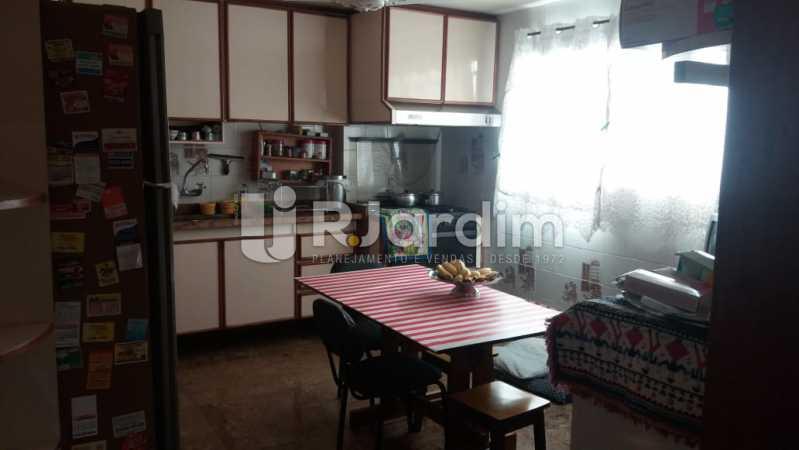 13 Copa cozinha  - Compra Venda Imóveis Cobertura Tijuca 4 Quartos - LACO40168 - 14