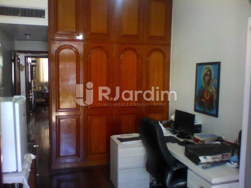 18 Quarto suíte 1° piso  - Compra Venda Imóveis Cobertura Tijuca 4 Quartos - LACO40168 - 19
