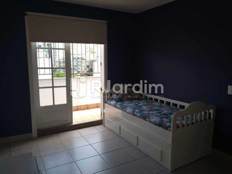 quarto / segundo piso  - Compra Venda Avaliação Imóveis Cobertura Ipanema 4 quartos - LACO40162 - 14