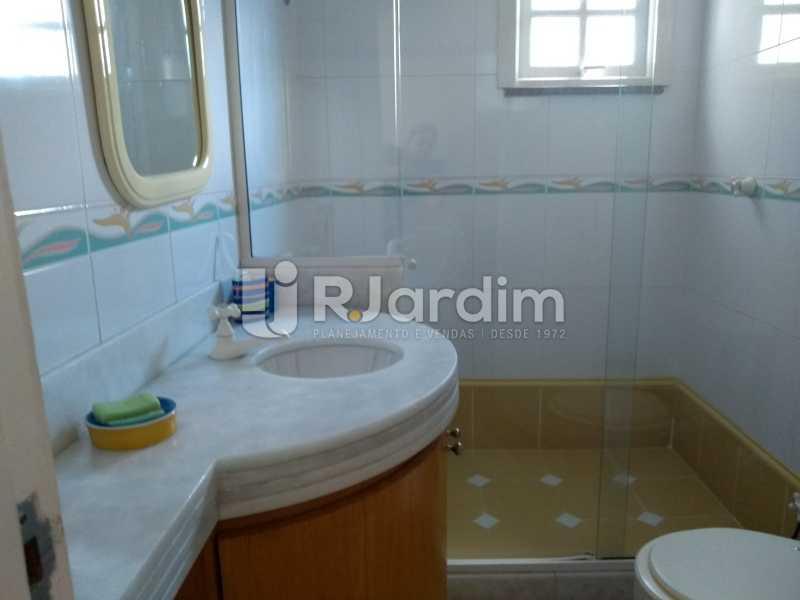banheiro / 2d piso  - Compra Venda Avaliação Imóveis Cobertura Ipanema 4 quartos - LACO40162 - 17