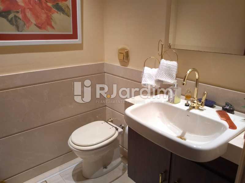 lavabo - Compra Venda Avaliação Imóveis Cobertura Ipanema 4 quartos - LACO40162 - 29