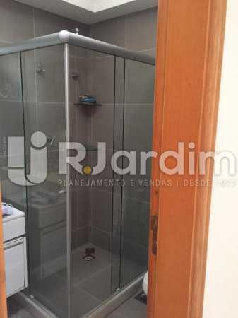Banheiro  - Compra Venda Avaliação Imóveis Cobertura Recreio dos Bandeirantes 4 Quartos - LACO40164 - 18