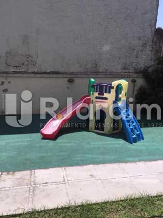Parquinho  - Compra Venda Avaliação Imóveis Cobertura Recreio dos Bandeirantes 4 Quartos - LACO40164 - 24