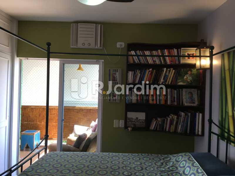 Suíte - Compra Venda Avaliação Imóveis Apartamento Ipanema 3 Quartos - LAAP31935 - 8
