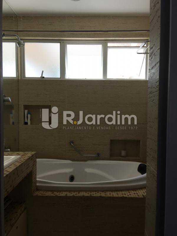 Banheiro suíte - Compra Venda Avaliação Imóveis Apartamento Ipanema 3 Quartos - LAAP31935 - 21