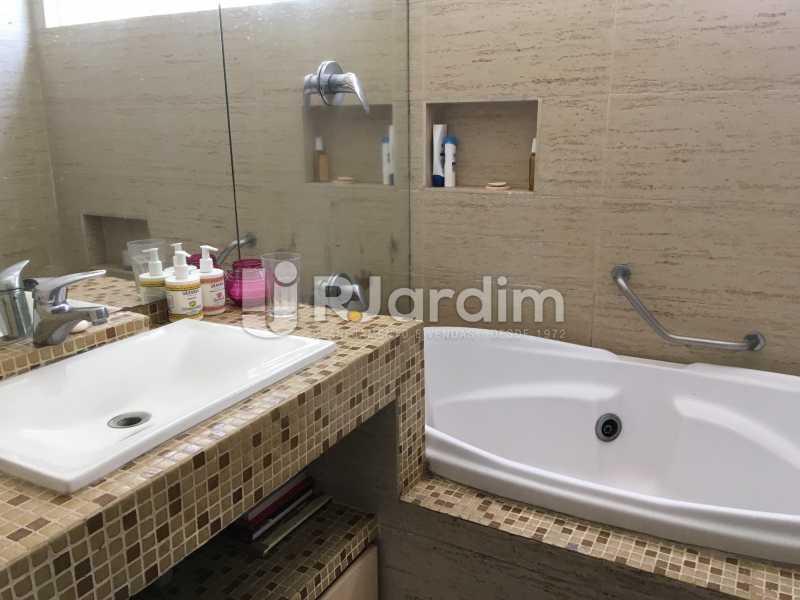 banheiro suíte - Compra Venda Avaliação Imóveis Apartamento Ipanema 3 Quartos - LAAP31935 - 20