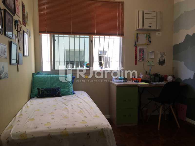 quarto - Compra Venda Avaliação Imóveis Apartamento Ipanema 3 Quartos - LAAP31935 - 11