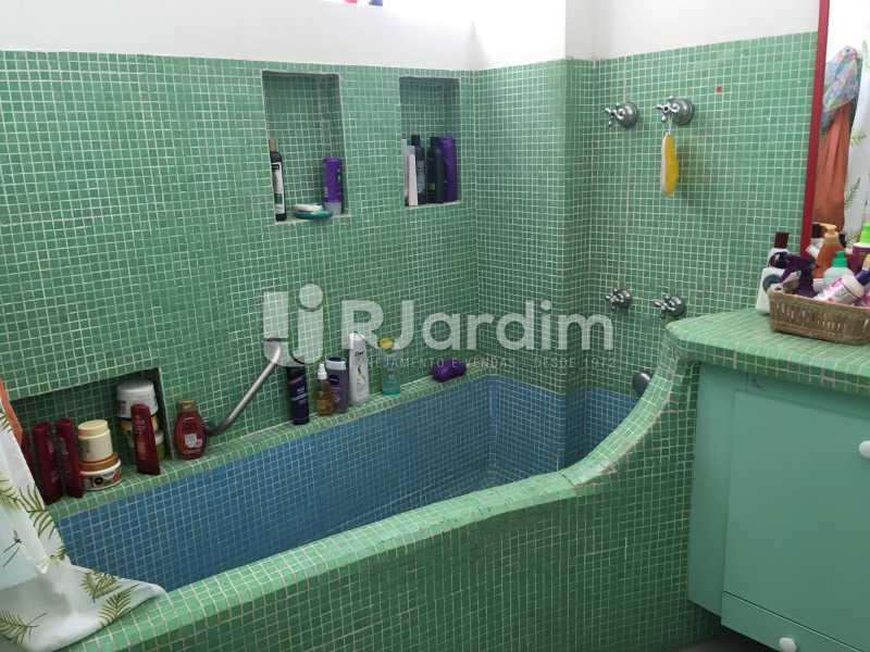Banheiro Social - Compra Venda Avaliação Imóveis Apartamento Ipanema 3 Quartos - LAAP31935 - 25