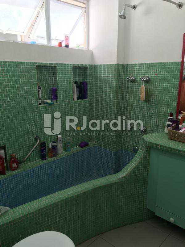 Banheiro Social - Compra Venda Avaliação Imóveis Apartamento Ipanema 3 Quartos - LAAP31935 - 26