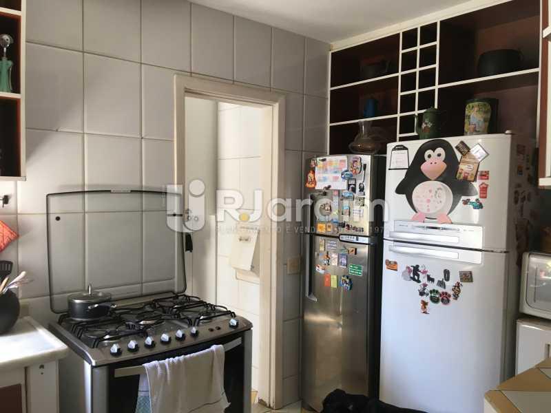 Cozinha - Compra Venda Avaliação Imóveis Apartamento Ipanema 3 Quartos - LAAP31935 - 17