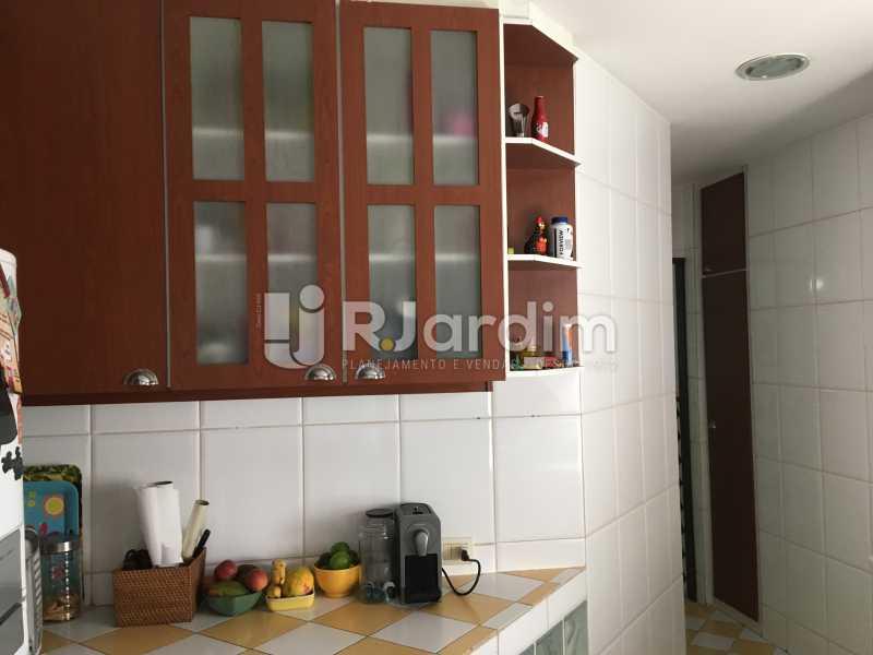 Cozinha - Compra Venda Avaliação Imóveis Apartamento Ipanema 3 Quartos - LAAP31935 - 18