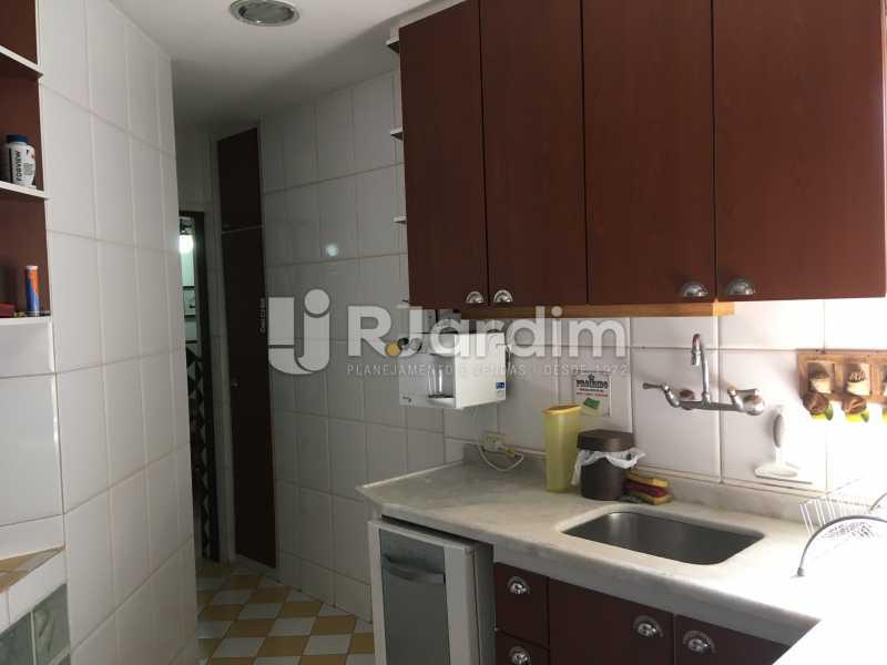 Cozinha - Compra Venda Avaliação Imóveis Apartamento Ipanema 3 Quartos - LAAP31935 - 19