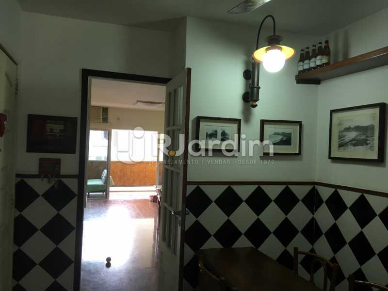 Copa - Compra Venda Avaliação Imóveis Apartamento Ipanema 3 Quartos - LAAP31935 - 16
