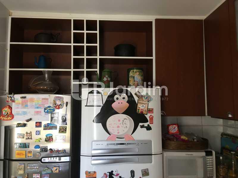 quarto - Compra Venda Avaliação Imóveis Apartamento Ipanema 3 Quartos - LAAP31935 - 13