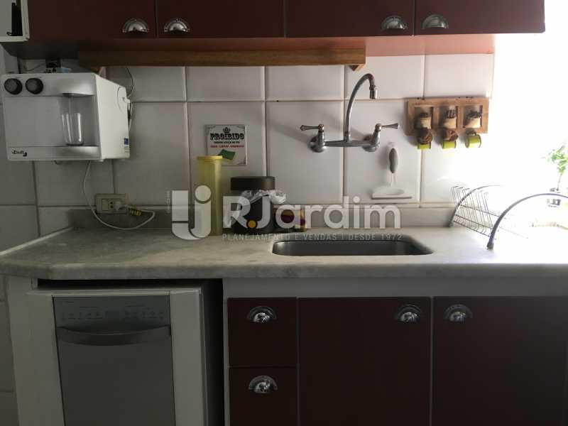 Cozinha - Compra Venda Avaliação Imóveis Apartamento Ipanema 3 Quartos - LAAP31935 - 23