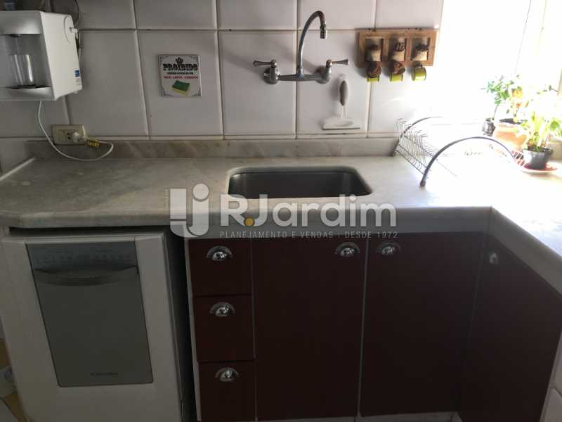 Cozinha - Compra Venda Avaliação Imóveis Apartamento Ipanema 3 Quartos - LAAP31935 - 24