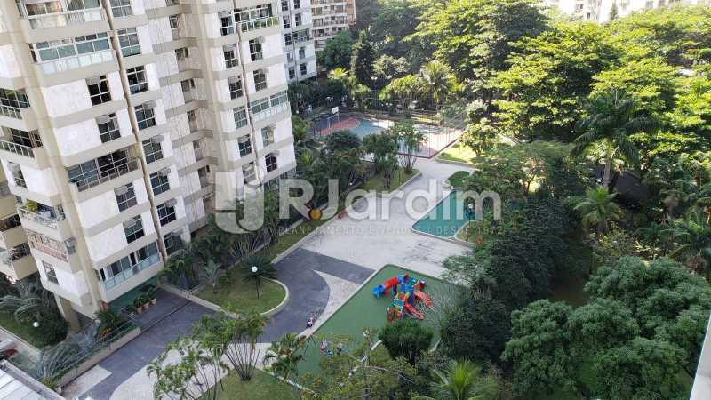 Foto do Bloco - Imóveis Compra Venda Apartamento São Conrado 4 Quartos - LAAP40732 - 10