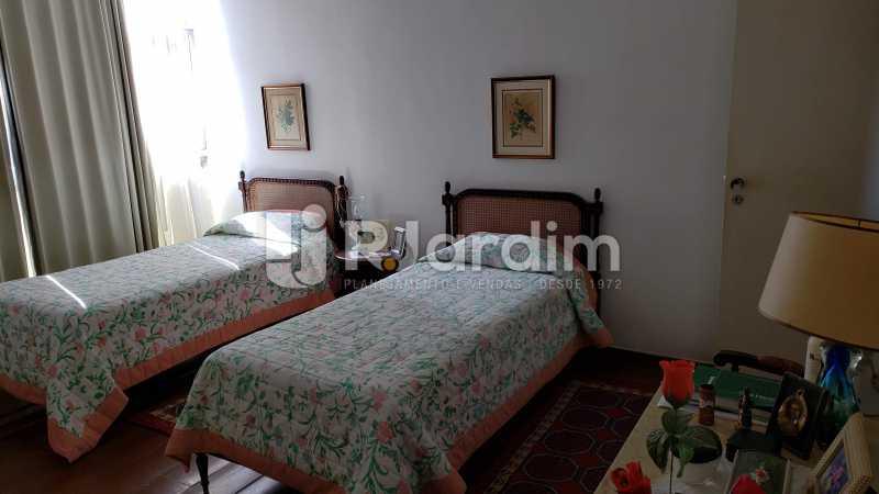 quarto 1 - Imóveis Compra Venda Apartamento São Conrado 4 Quartos - LAAP40732 - 13