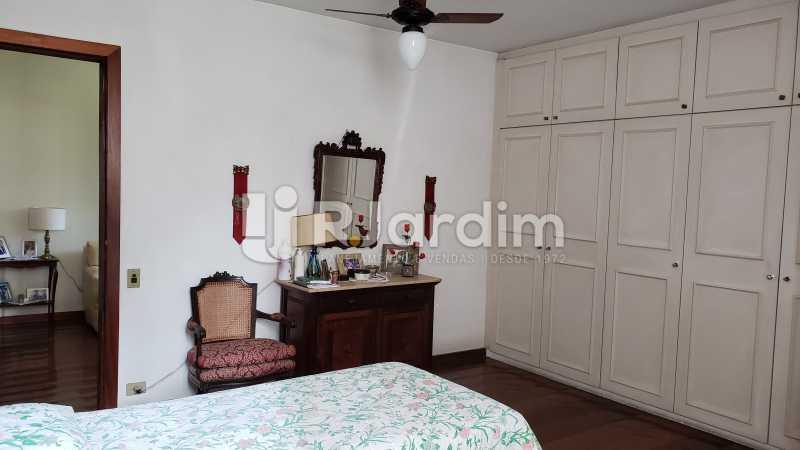 Quarto 2 - Imóveis Compra Venda Apartamento São Conrado 4 Quartos - LAAP40732 - 14