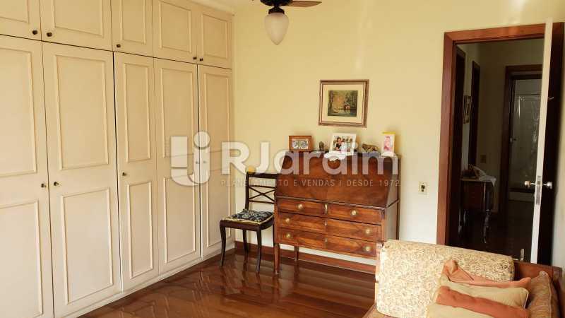 Quarto 3 - Imóveis Compra Venda Apartamento São Conrado 4 Quartos - LAAP40732 - 15