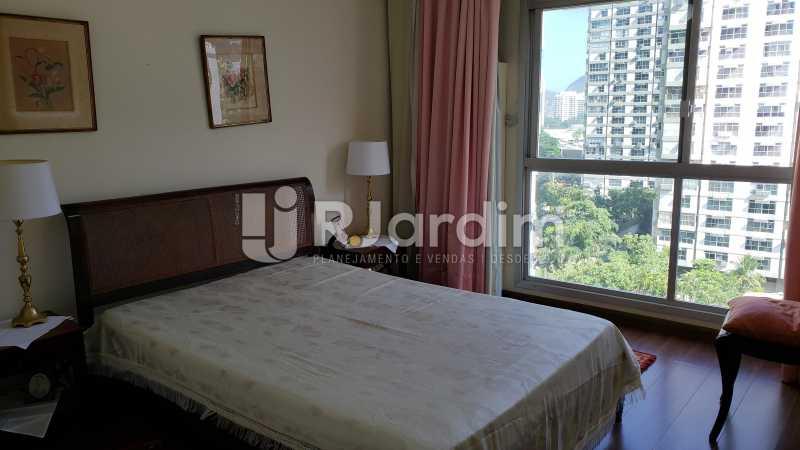 Quarto 4 - Imóveis Compra Venda Apartamento São Conrado 4 Quartos - LAAP40732 - 16