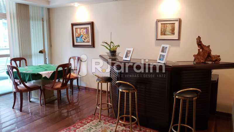 Sala 2 - Imóveis Compra Venda Apartamento São Conrado 4 Quartos - LAAP40732 - 17
