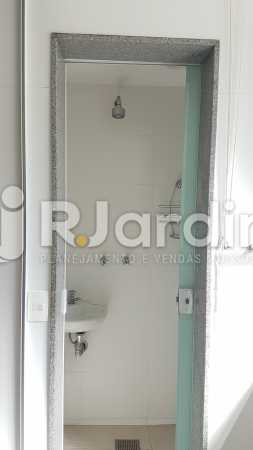 Banheiro - Cobertura À Venda - São Conrado - Rio de Janeiro - RJ - LACO30261 - 31