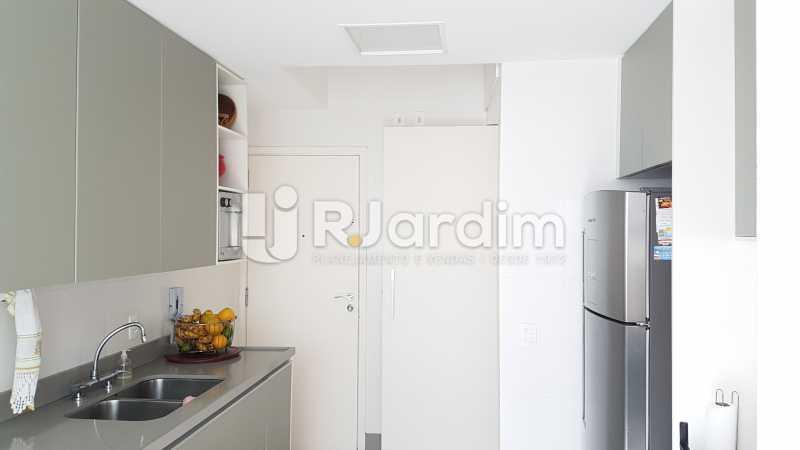 Cozinha - Cobertura À Venda - São Conrado - Rio de Janeiro - RJ - LACO30261 - 27