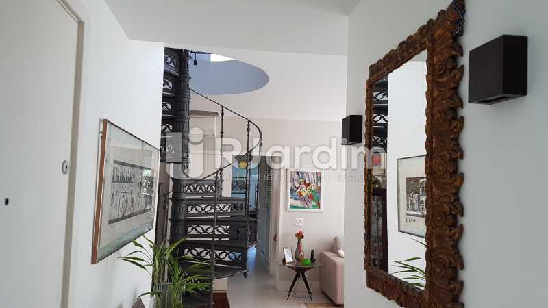 Sala - Cobertura À Venda - São Conrado - Rio de Janeiro - RJ - LACO30261 - 1