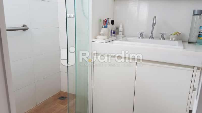 Banheiro - Cobertura À Venda - São Conrado - Rio de Janeiro - RJ - LACO30261 - 18
