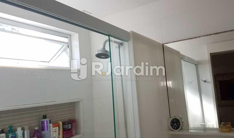 Banheiro - Cobertura À Venda - São Conrado - Rio de Janeiro - RJ - LACO30261 - 17