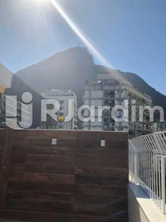 LAGOA - Cobertura Avenida Alexandre Ferreira,Lagoa, Zona Sul,Rio de Janeiro, RJ Para Alugar, 4 Quartos, 250m² - LACO40169 - 1