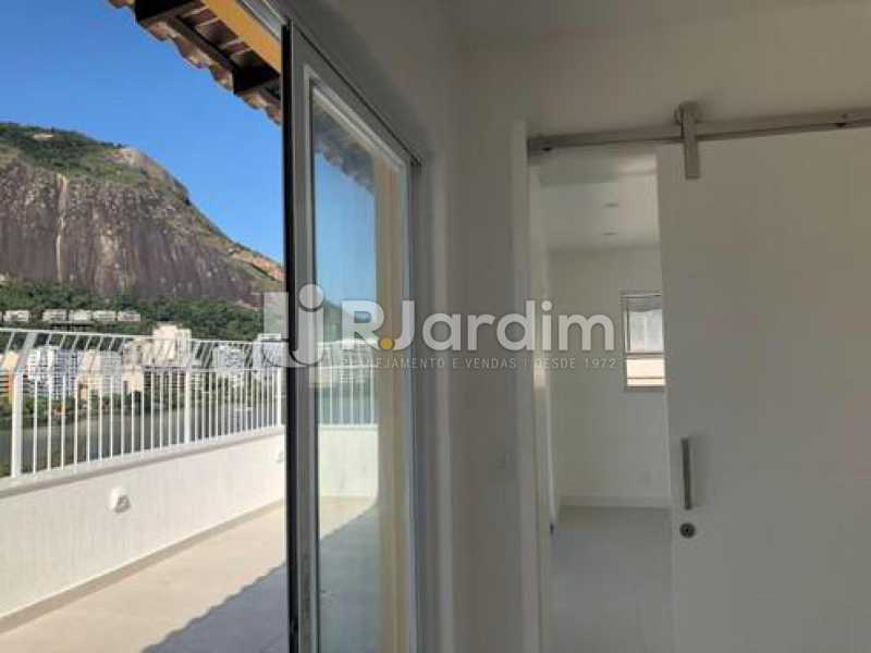 LAGOA - Cobertura Avenida Alexandre Ferreira,Lagoa, Zona Sul,Rio de Janeiro, RJ Para Alugar, 4 Quartos, 250m² - LACO40169 - 6