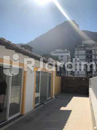 LAGOA - Cobertura Avenida Alexandre Ferreira,Lagoa, Zona Sul,Rio de Janeiro, RJ Para Alugar, 4 Quartos, 250m² - LACO40169 - 15