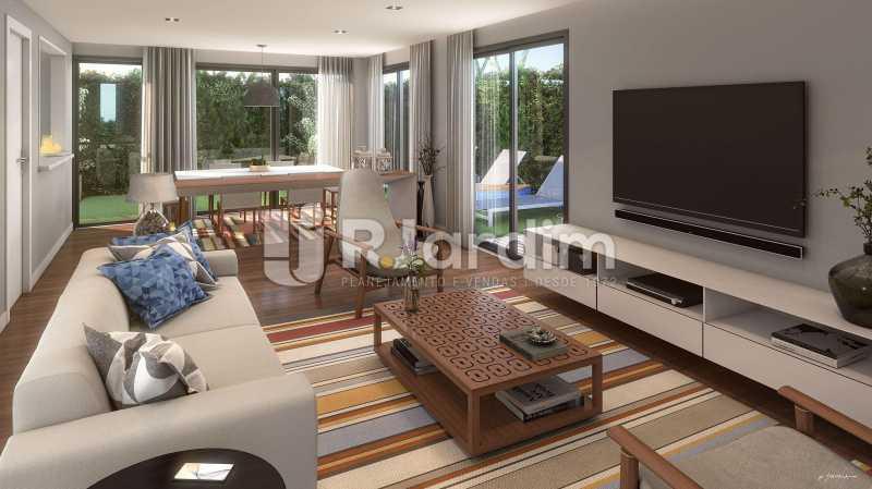 QUINTAS 292 - Apartamento À Venda - Jardim Botânico - Rio de Janeiro - RJ - LAAP31941 - 3