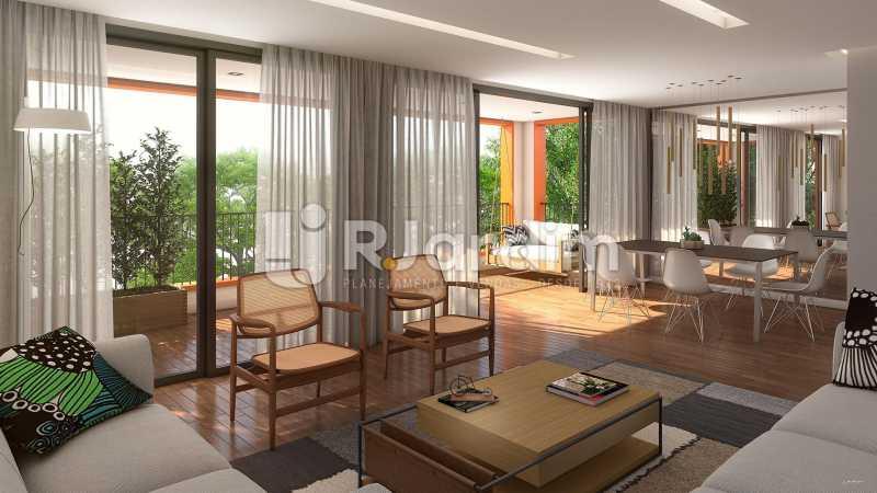 QUINTAS 292 - Apartamento À Venda - Jardim Botânico - Rio de Janeiro - RJ - LAAP31941 - 4
