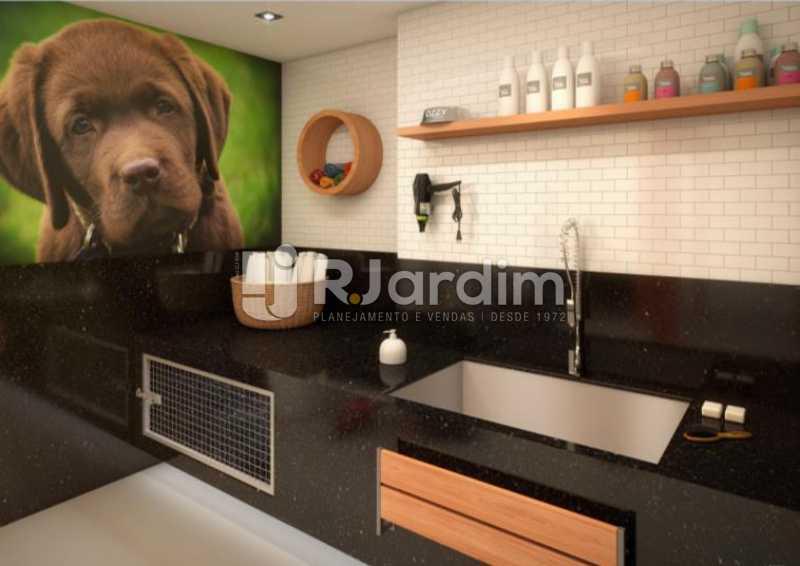QUINTAS 292 - Apartamento À Venda - Jardim Botânico - Rio de Janeiro - RJ - LAAP31941 - 6