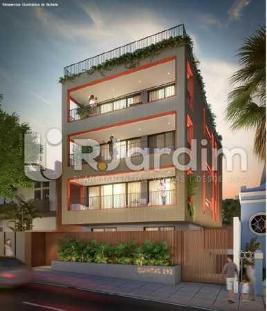 QUINTAS 292 - Apartamento À Venda - Jardim Botânico - Rio de Janeiro - RJ - LAAP31941 - 1