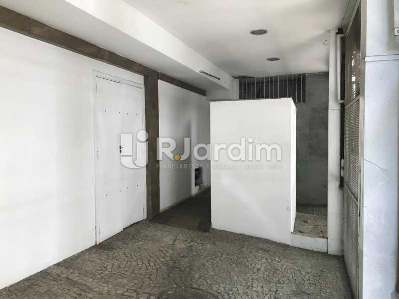 Prédio - Prédio Comercial Botafogo Aluguel Administração Imóveis - LAPR00041 - 4