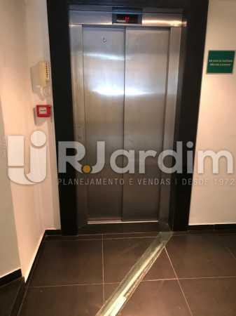 Prédio - Prédio Comercial Botafogo Aluguel Administração Imóveis - LAPR00041 - 5