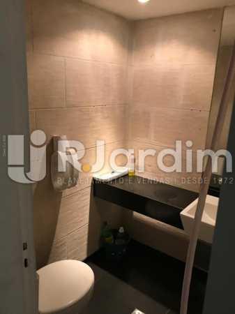 Prédio - Prédio Comercial Botafogo Aluguel Administração Imóveis - LAPR00041 - 6