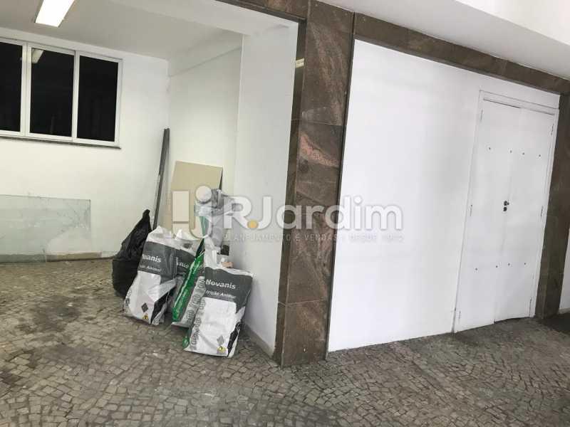 Prédio - Prédio Comercial Botafogo Aluguel Administração Imóveis - LAPR00041 - 7