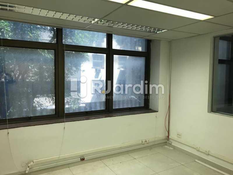 Prédio  - Prédio Comercial Botafogo Aluguel Administração Imóveis - LAPR00041 - 1
